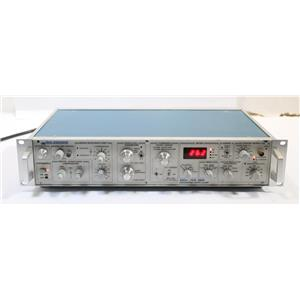 Axon Instruments AxoPatch 200A Patch Clamp Amplifier