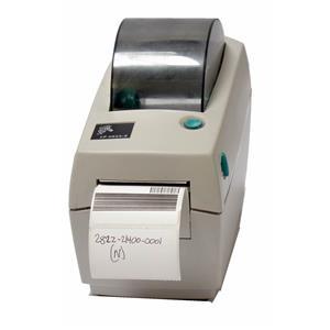 Zebra LP2824Z 282Z-21400-0001 Direct Thermal Barcode Label Printer Network