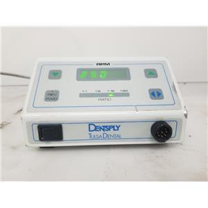Dentsply AEU-17B Dental Endodontic Control Console System