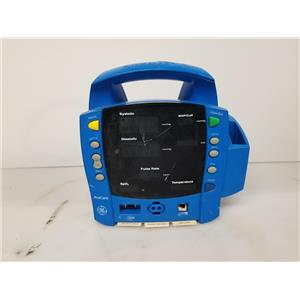 GE Dinamap DPC400N Patient Monitor