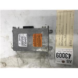 2008  Mercedes ml320 3.0L v6 voice control module as43009 a204 820 20 85