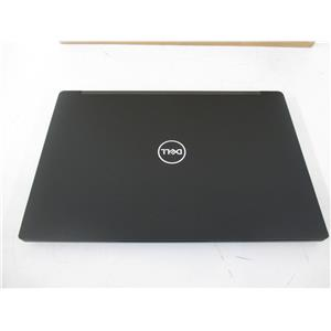 "Dell 283J2 Latitude 7490 Laptop i7-8650U 1.9GHZ 8GB 256GB M.2 SSD 14.1"" W10P -BB"