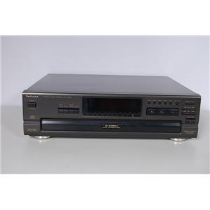 Technics SL-PD687 5-Disc CD Changer Player