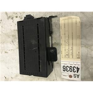 2005-2007 Ford F250/F350 Lariat under dash fuse box 5c3t-14a067-ae as43936