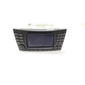 Mercedes Benz Genuine OEM Navigation Radio Harman Becker BE-7040 A 211 870 48 89
