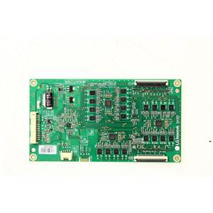 LG 55SK9000PUA AUSWLJR LED Driver EBR85415501
