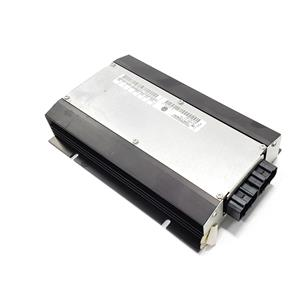 2004-2006 VW Phaeton Radio Amplifier 3D0035465 8 Channel Sound GENUINE OEM