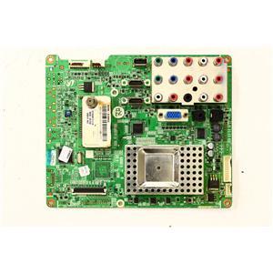 SAMSUNG LN26A330J1DXZA MAIN BOARD BN96-07895C