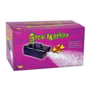 Mini Snow Machine -120V/470WATT