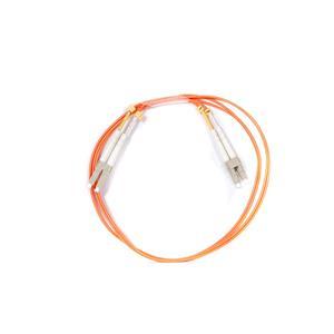 NEW CMB ETREMENET Fiber Optic Patch Cord W / LC