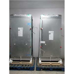 "Thermador Freedom 72"" Refrigerator Freezer Columns T36IF900SP / T36IR900SP"