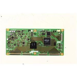 SHARP LC-60LE835U T- CON BOARD RUNTK4909TPZA