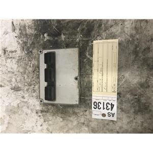 2005-2007 Ford F250/F350 powerstroke computer PCM 6c3a-12a650-bzb as43136
