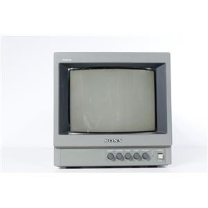 "Sony PVM-8040 8"" Trinitron Color CRT Monitor"