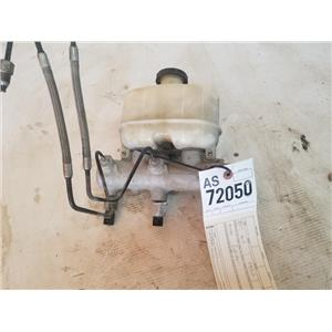 2005-2007 Ford F250/F350 6.0L powerstroke master cylinder as72050
