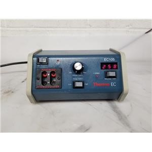 Thermo EC105 Electrophoresis Power Supply