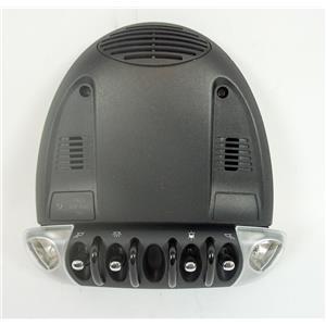 2007-2014 Mini Cooper Overhead Console Dome Map Shift Lights