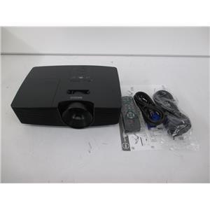 Dell PROJ-P318S Professional Projector P318S - DLP projector - 3200 lumens
