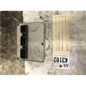 2005-2007 Ford F250/F350 powerstroke computer PCM 6c3a-12a650-cmb as43182