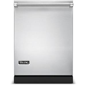 Viking Professional Series VDW302WSSS 24 Inches Fully Integrated Dishwasher