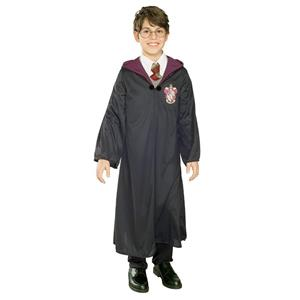 Harry Potter Gryffindor Robe- Size Small
