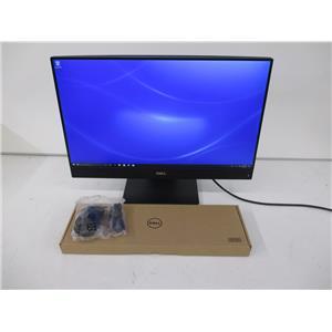 """Dell 5D4RY OptiPlex 7460 AIO 23.8"""" Core I7-8700 3.2GHZ 8GB 500GB W10P wWA/RRANTY"""