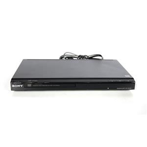 Sony DVP-SR200P DVD Player
