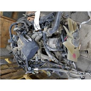 1999-2004 Ford F350 v10 complete engine 190k miles  as72103