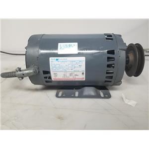 Magnetek Century Electric 8-158756-02 RPM 1725 Electric Motor