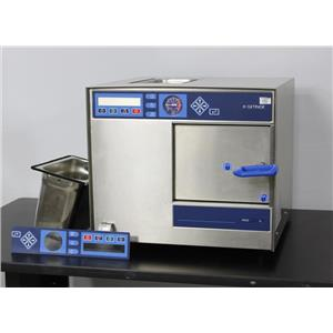 Getinge HS-22 K7 Benchtop Steam Sterilizer Autoclave Medical Dental 7Kg
