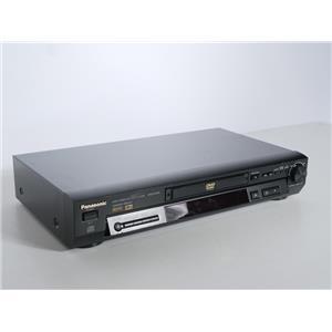 Panasonic DVD-RV31 DVD/CD Player