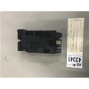 2004-2006 dodge mercedes sprinter fuse box part# a 901 540 01 50 tag