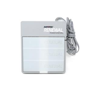 Rayovac PS2 Renewal Power Station Battery Charger