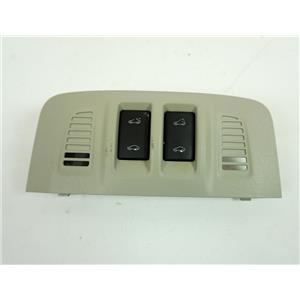 2011 Buick Regal 2012-2017 Verano Overhead Console Microphone Sunroof Controls