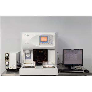 Sysmex XE 5000 Automated Hematology Analyzer for Clinical Diagnostic Use