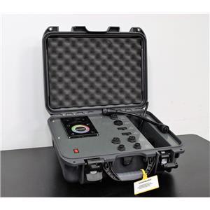 LumenPulse Lumen DMX512 Controller 2.0 for Lighting Effects w/ Portable Case