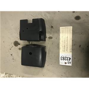 2006-2007.5 Dodge 2500 3500 5.9L cummins column covers tag as43283