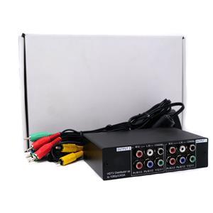 New Ambery AVMP-3P HDTV Distributor