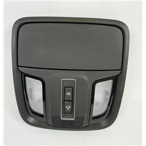 2016 2017 2018 Kia Sorento Overhead Console Map Lights Microphone Storage