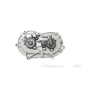 Mercedes Benz Genuine OEM Left Cylinder Upper Engine Timing Cover 2720150201