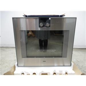 """Gaggenau 400 Series 30"""" 4.5 Cu. Ft Single Electric Convection Wall Oven BO480611"""