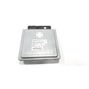 10 11 12 Audi S4 S5 Engine Control Module ECU ECM 3.0L 8K0907551 A B OEM