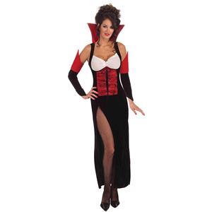 Sexy Countess Crypticia Adult Costume