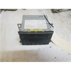 2005-2007 Ford F250/F350 factory stereo cd player 6c3t-18c869-ad tag as72219