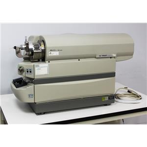 AB Applied Biosystems MDS Sciex QTRAP LC/MS/MS Mass Spectrometer 027170