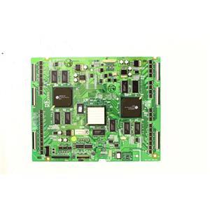 LG 60PY2DR-UA AUSLLAD Main Logic CTRL Board 6871QCH055B