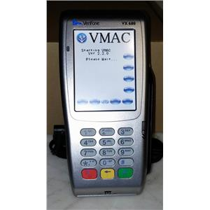 Verifone Vx680 3G EMV |Contactless Smart Card| Wireless Credit Card Terminal