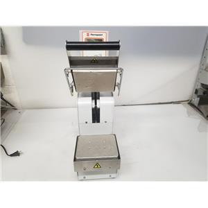 Thermopatch HS11 Alligator Heat Seal Press Machine HS11 - 110