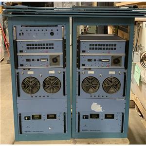 EMHISER / EPCO / ZETA IRIG Tone Command RF System ECTE-5R ECEC AH0-1119