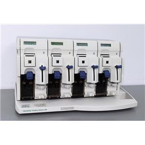 Used: 2004 Affymetrix Genechip Fluidics Station 450 Liquid Handling Genetic Research